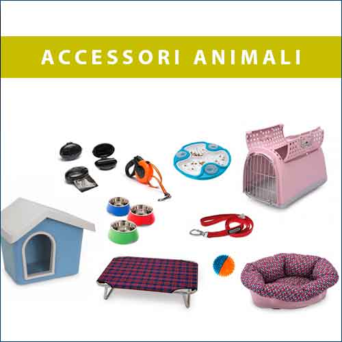 ACCESSORI ANIMALI EMPORIO GEA